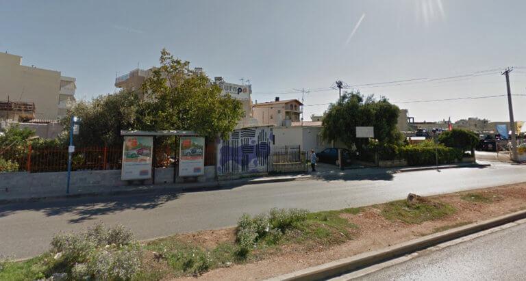 Σοκαριστικό τροχαίο στην Δουκίσσης Πλακεντίας! Παρέσυρε πεζούς και χτύπησε μοτοσικλέτα