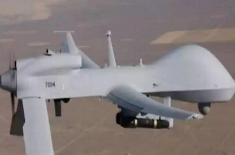 Αφγανιστάν: Τουλάχιστον τρεις Ταλιμπάν σκοτώθηκαν από επιδρομή Drone!