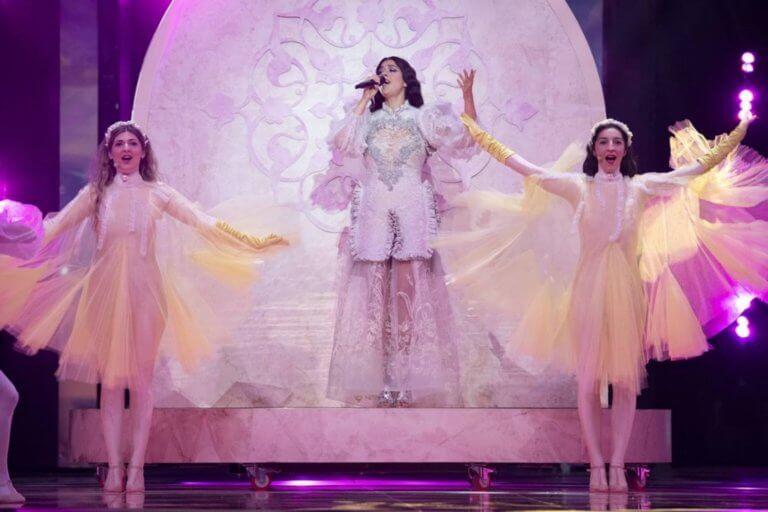 Τελικός Eurovision με ειδικά στοιχήματα & live από το Stoiximan.gr