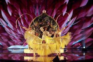 Eurovision: Τι τηλεθέαση έκανε ο πρώτος ημιτελικός