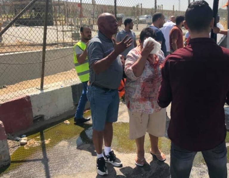 Αίγυπτος: Έκρηξη σε τουριστικό λεωφορείο κοντά στις Πυραμίδες