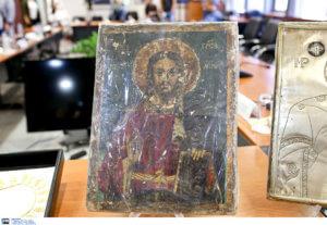 ΣτΕ: «Κόκκινη κάρτα» στους άθεους! Ζητούσαν να κατέβουν θρησκευτικές εικόνες