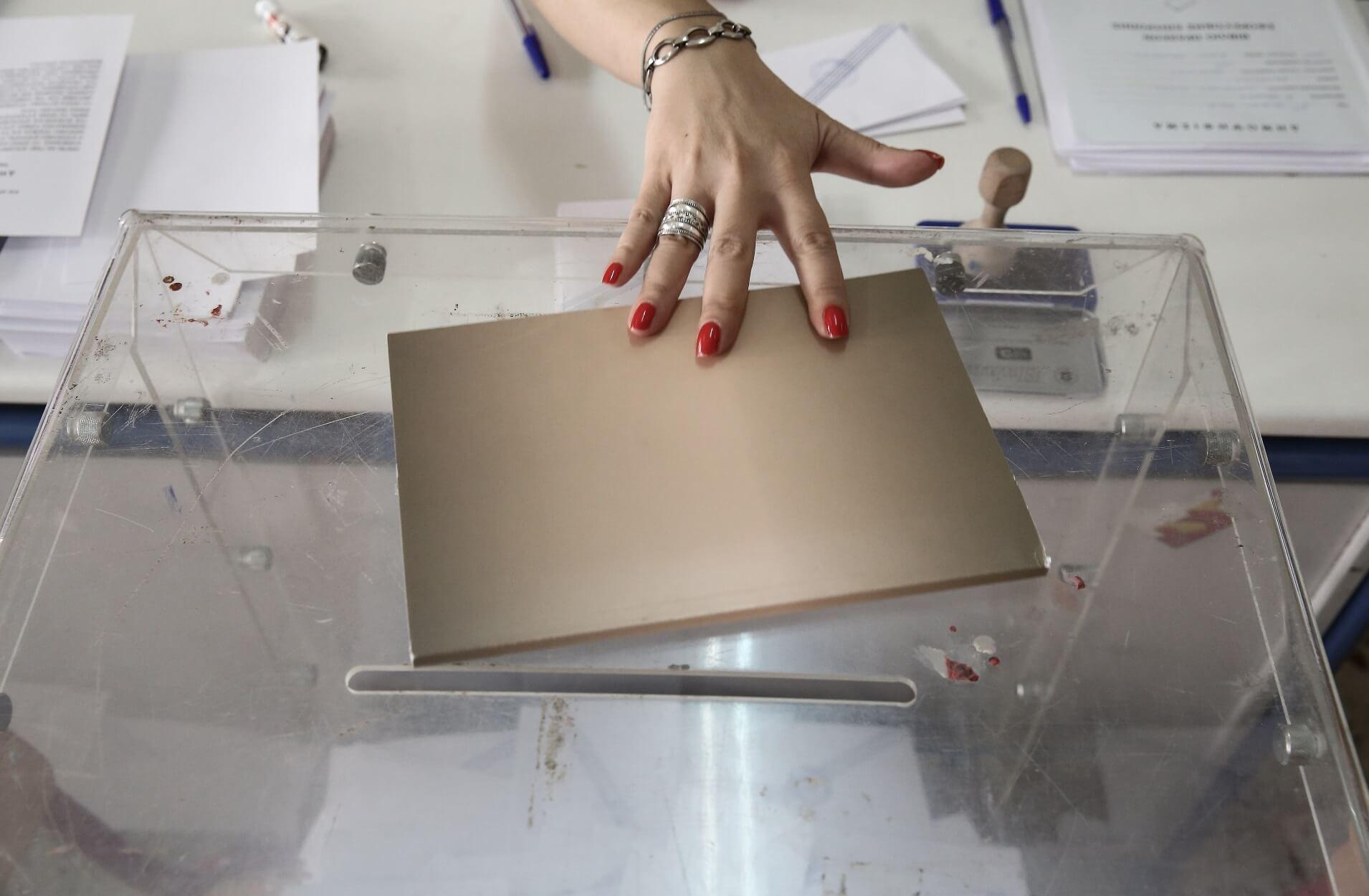 Ευρωεκλογές 2019: Που ψηφίζω – Μάθε που ψηφίζεις στην εφαρμογή του ΥΠΕΣ