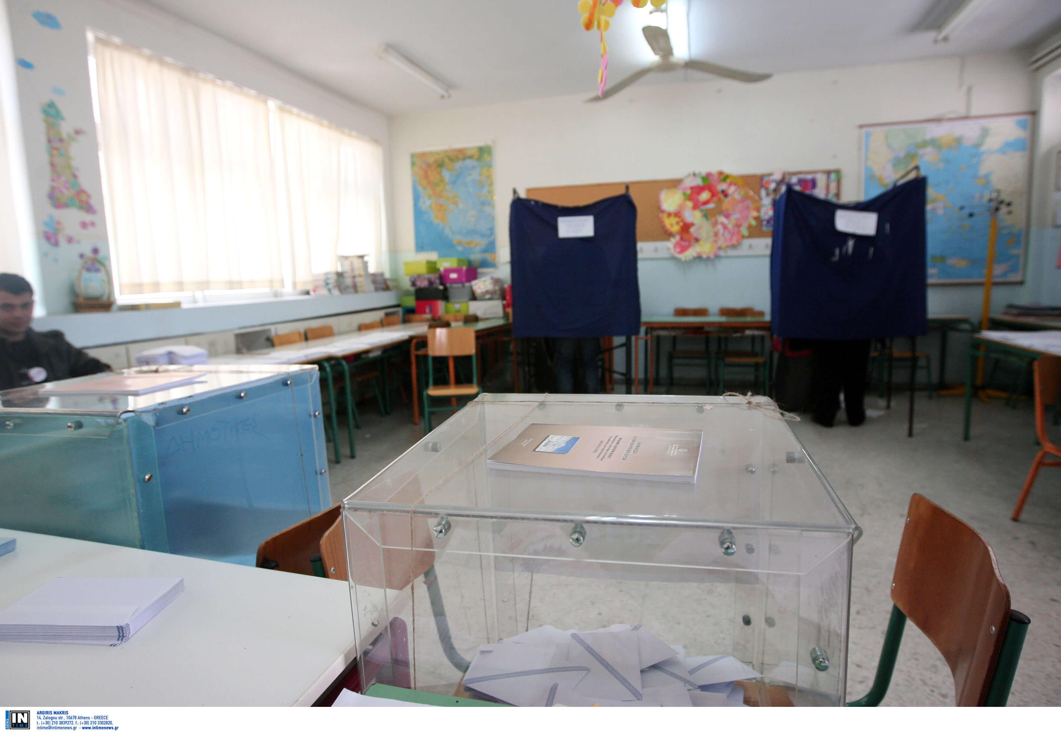 Αποτελέσματα Εκλογών – Σταυροί προτίμησης Δήμος Αιγάλεω: Ποιοι δημοτικοί σύμβουλοι εκλέγονται