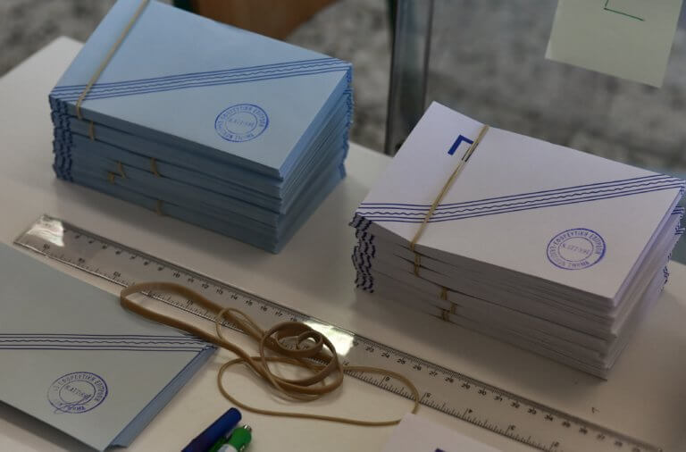 Εκλογές 2019: Παρέμβαση αστυνομικών για εξαγορά ψήφων Ρομά!