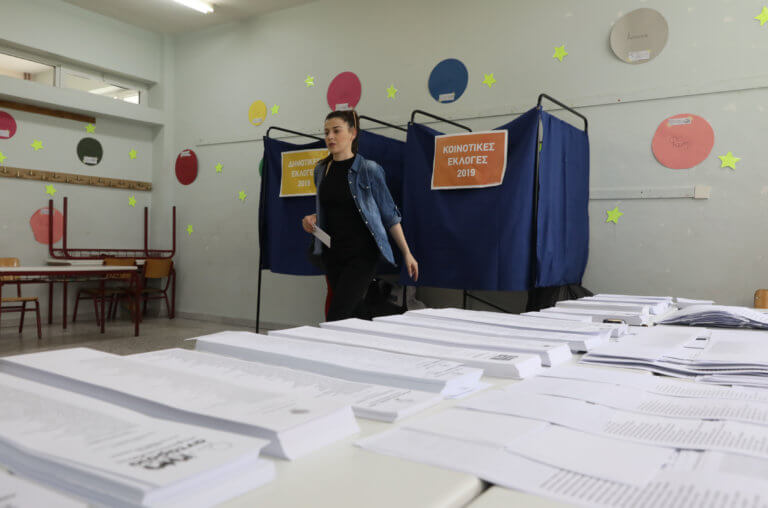 Αποτελέσματα Εκλογών – Αθήνα: Ποιοι δημοτικοί σύμβουλοι εκλέγονται