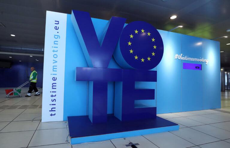 Ευρωεκλογές 2019: Άνοιξαν οι κάλπες σε Μάλτα, Σλοβακία και Λετονία