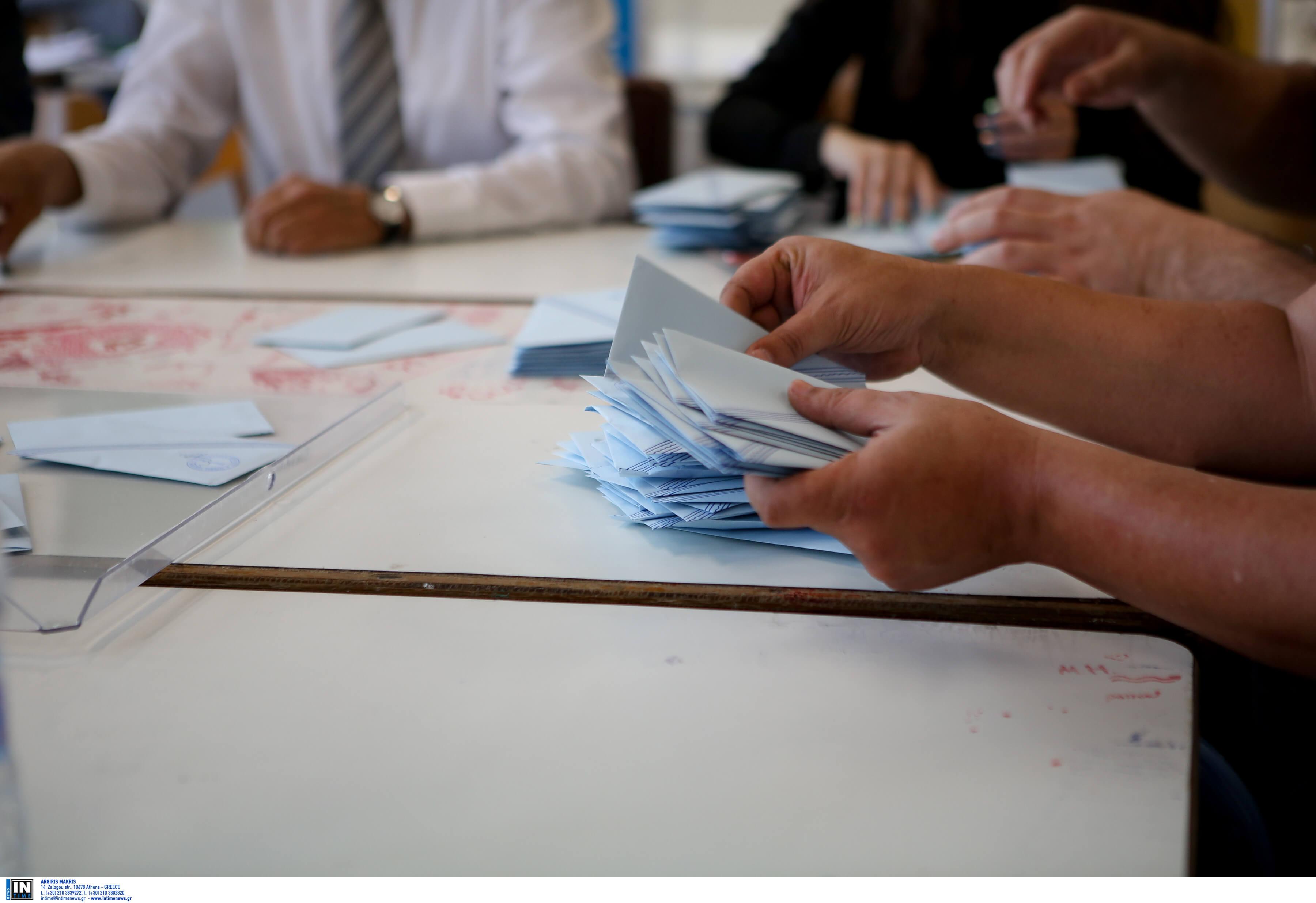 Αποτελέσματα Εκλογών – Σταυροί προτίμησης Δήμος Χανίων: Ποιοι δημοτικοί σύμβουλοι εκλέγονται