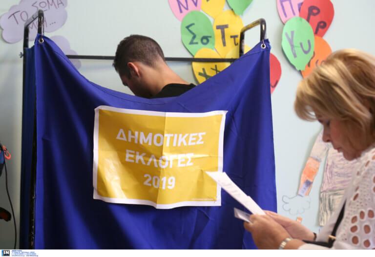 Αποτελέσματα εκλογών: Δεύτερος γύρος στους περισσότερους δήμους της Θεσσαλονίκης