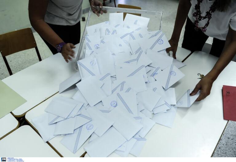 Εκλογές 2019: Τι συμβαίνει αν βρεθούν περισσότερα ψηφοδέλτια στην κάλπη