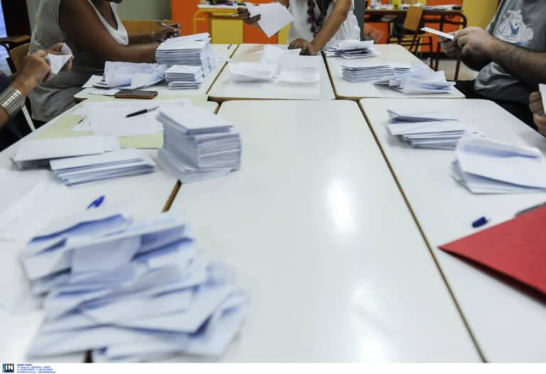 Εκλογές 2019: Αμοιβή στα μέλη των εφορευτικών επιτροπών ζητούν οι δικαστές και εισαγγελείς