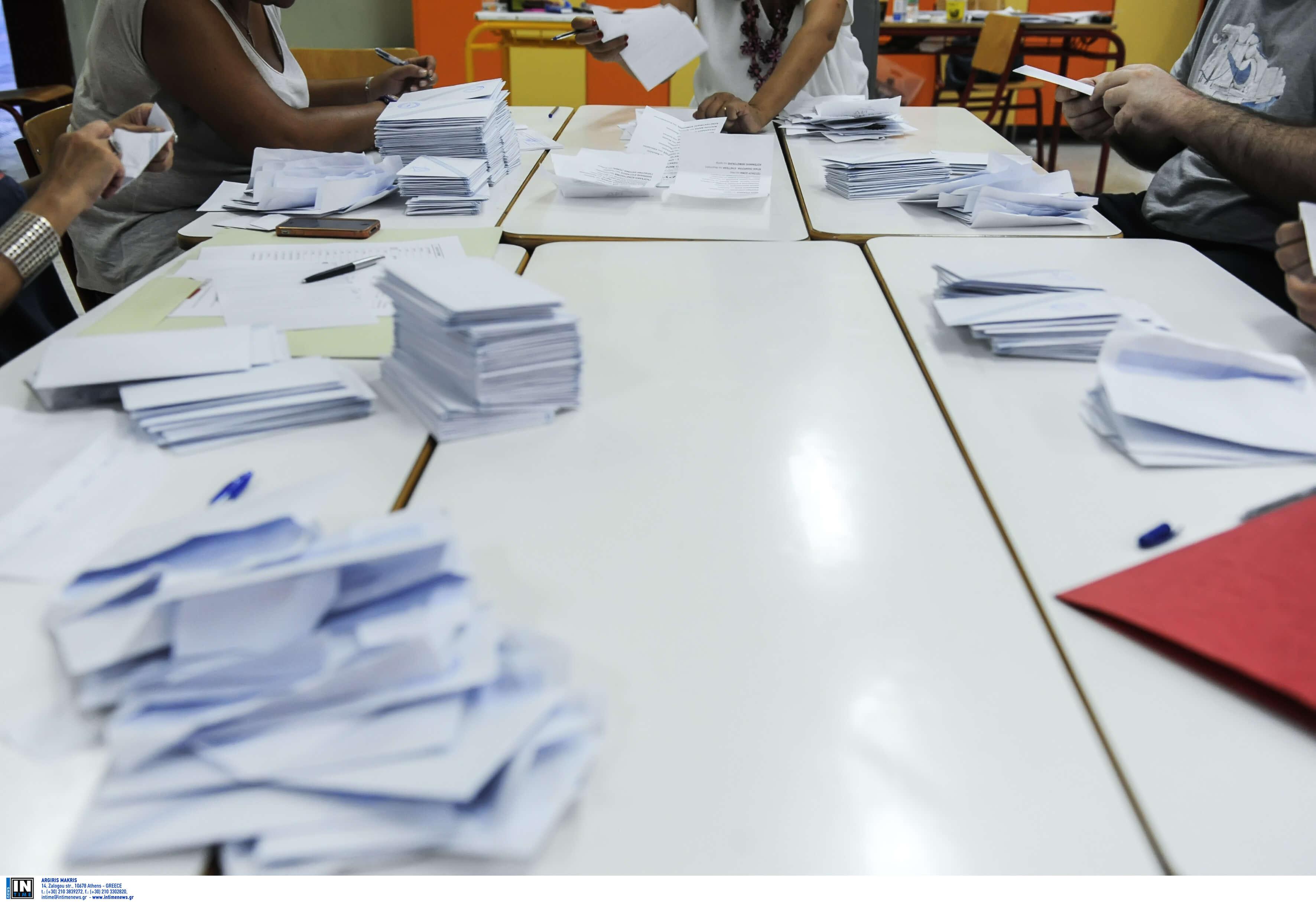 Αποτελέσματα Εκλογών – Σταυροί προτίμησης Δήμος Μεγαλόπολης: Ποιοι δημοτικοί σύμβουλοι εκλέγονται