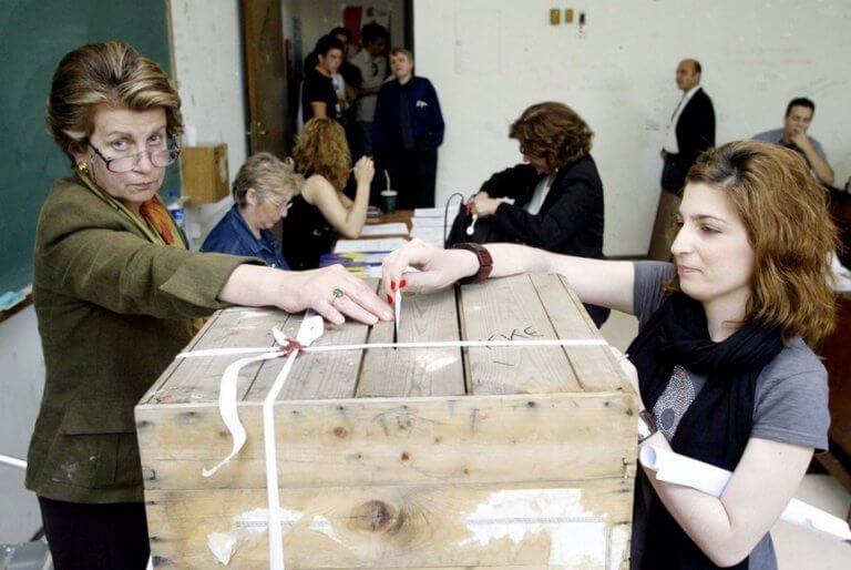 Αποτελέσματα εκλογών – Λάρισα: Στο 2ο γύρο θα κονταροχτυπηθούν ο Απόστολος Καλογιάννης και η Ρένα Καραλαριώτου!
