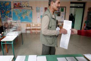 Αποτελέσματα εκλογών – Καισαριανή: Μάχη στήθος με στήθος!