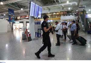 Συνελήφθη με ηρωίνη στις αποσκευές του Γερμανός στο «Ελ.Βενιζέλος»