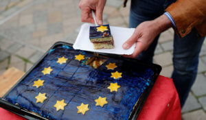 Ευρωεκλογές 2019: Τι θα σημάνει το αποτέλεσμα για Μέρκελ, Μακρόν και Μέι