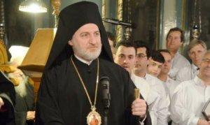 Συγχαρητήρια επιστολή Τραμπ στον Αρχιεπίσκοπο Αμερικής Ελπιδοφόρο