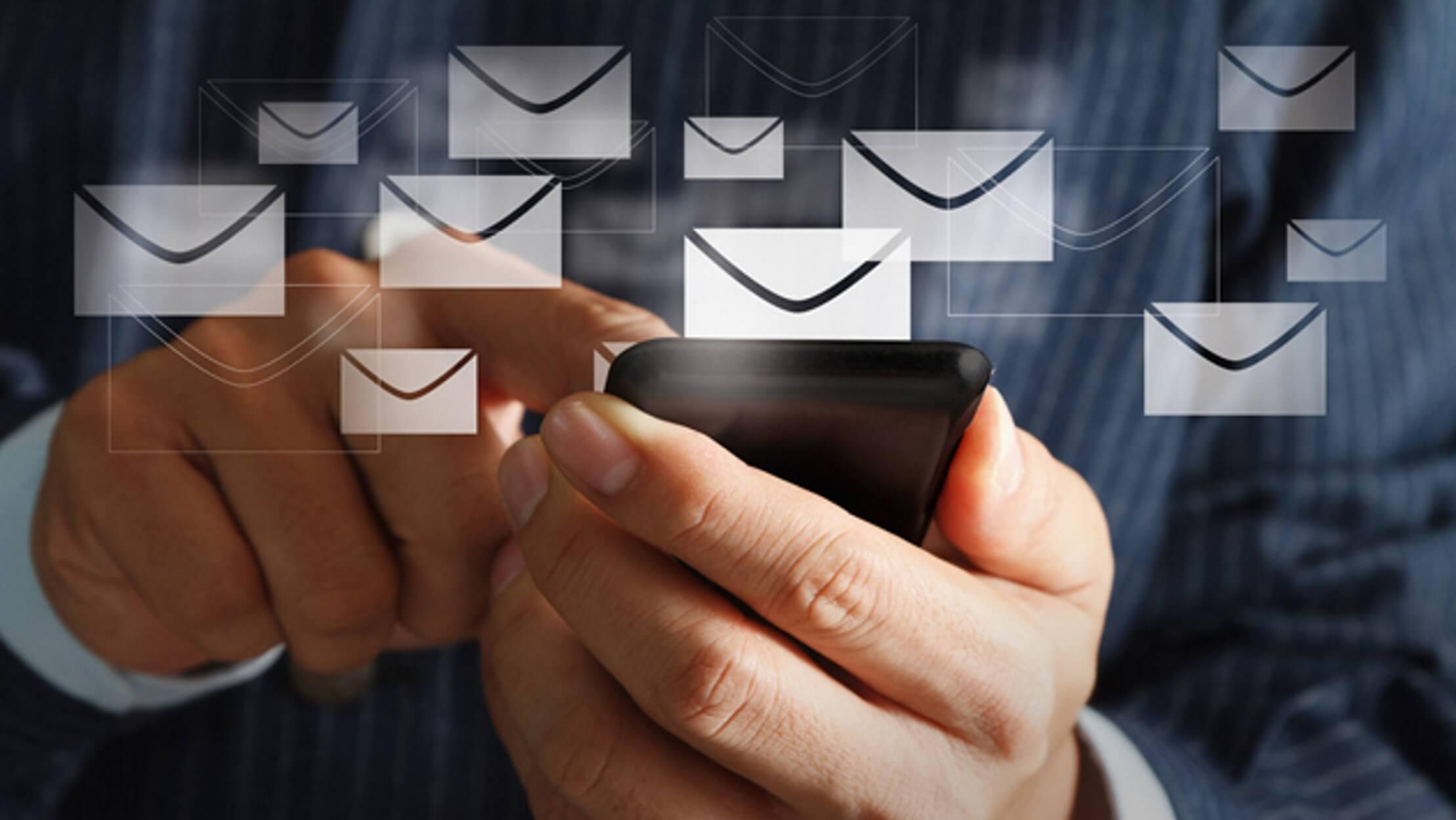 Έχετε mail από την αστυνομία (not) – Εξαπατούσαν πολίτες με μηνύματα για παραβίαση του e-banking τους