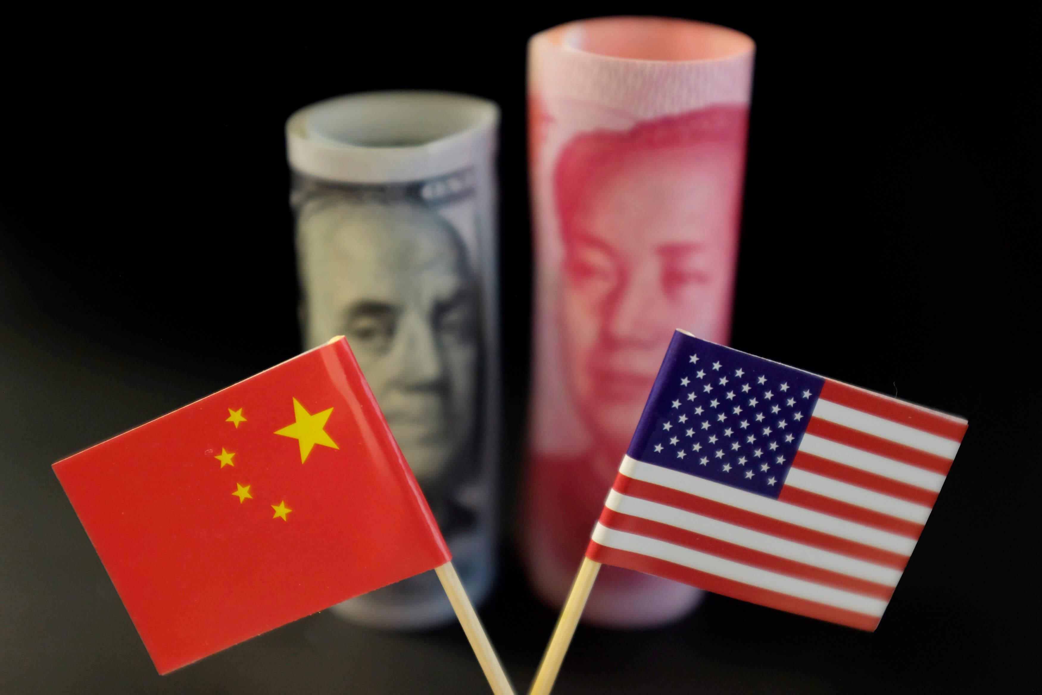 Δεν κάνει πίσω ο Τραμπ! Είναι έτοιμος να διατηρήσει ή να αυξήσει τους δασμούς σε κινεζικά προϊόντα