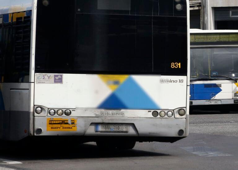 Ηλεκτρικό λεωφορείο απέκτησε το Ρέθυμνο