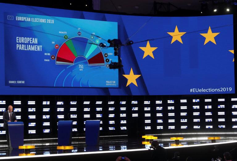 Ευρωεκλογές 2019: Πτώση για Λαϊκό Κόμμα και Σοσιαλιστές – Ενισχύεται η ακροδεξιά