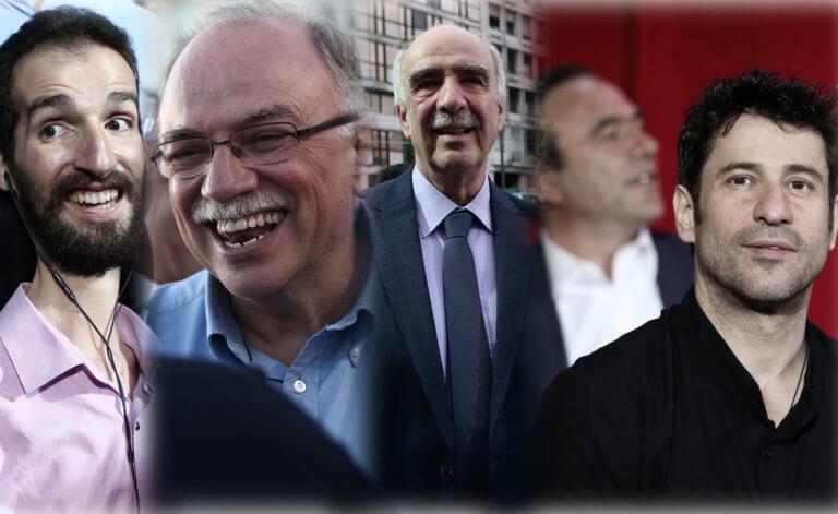 Αποτελέσματα ευρωεκλογών: Ποιοι εκλέγονται ευρωβουλευτές – Μακράν πρώτος ο Κυμπουρόπουλος