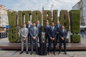Final Four Euroleague: Ξεκινάει η μεγάλη γιορτή! Ματσάρες στη Βιτόρια