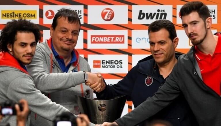 Final Four 2019: Ιτούδης εναντίον Αταμάν στον τελικό! – video