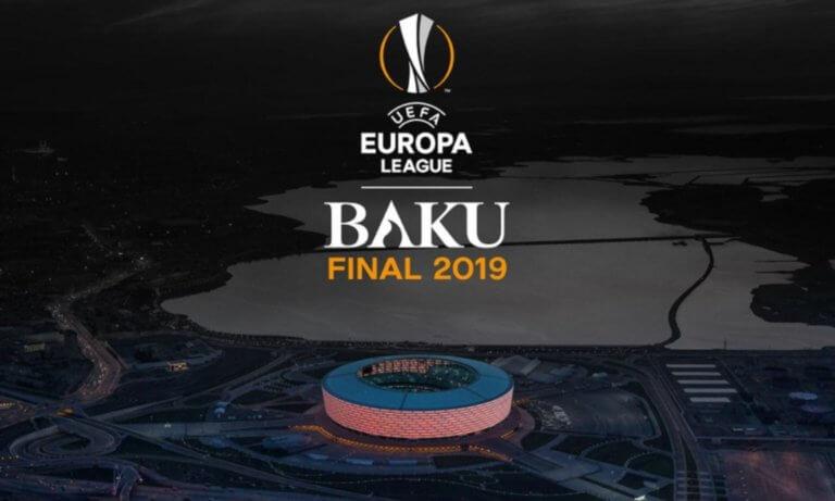Με τελικό Europa League οι αθλητικές μεταδόσεις της ημέρας [29/5]