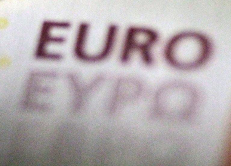 Eurostat: 0,8% αυξήθηκε το ελληνικό ΑΕΠ το δεύτερο τρίμηνο του 2019