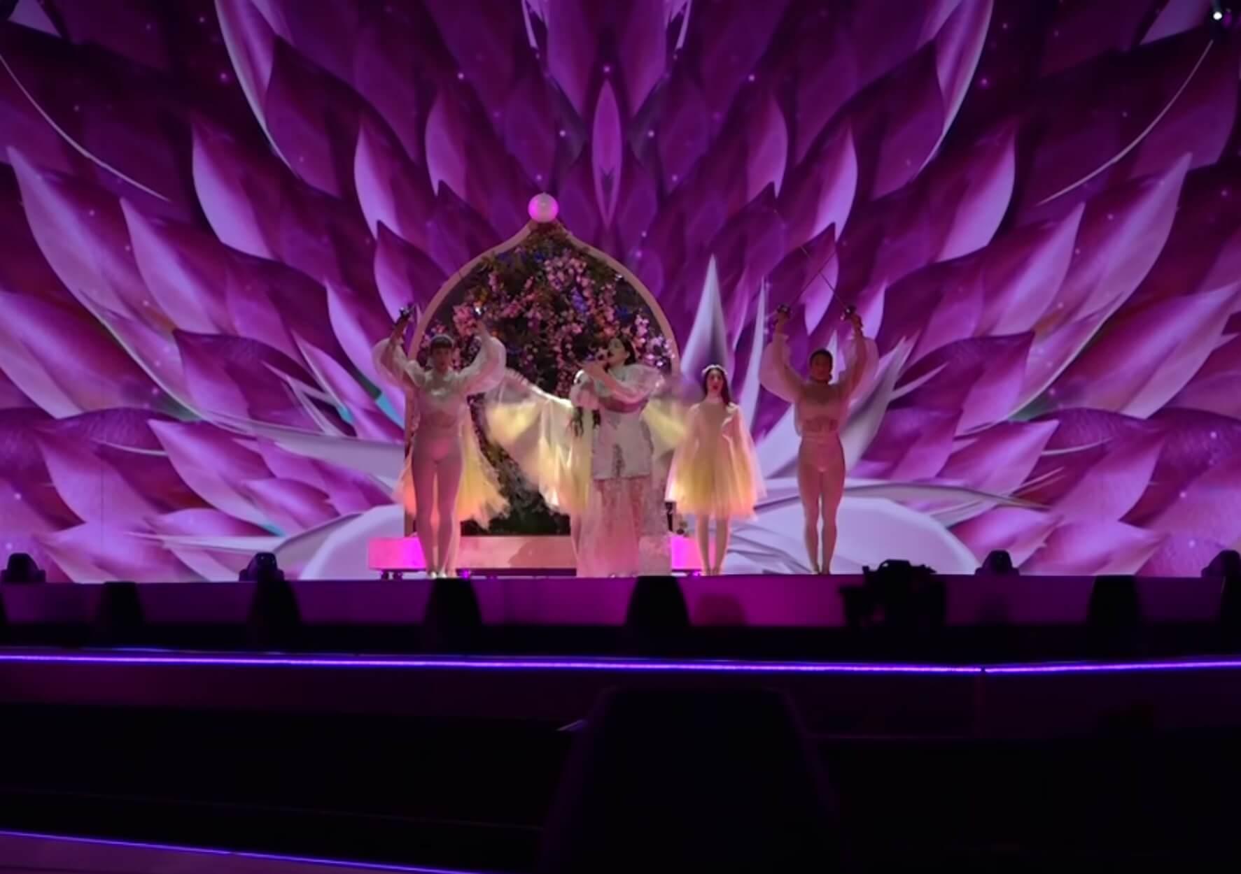 Eurovision 2019: Θρίλερ με τη δεύτερη πρόβα για Ντούσκα – Απρόοπτο με Τάμτα