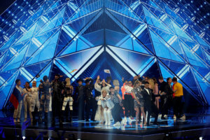 Eurovision 2019: Βραδιά αγωνίας στον τελικό με live στοίχημα