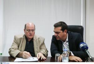 Αποτελέσματα εκλογών – ΣΥΡΙΖΑ: Πυρά από Φίλη! Χάσαμε από το ύφος της εξουσίας