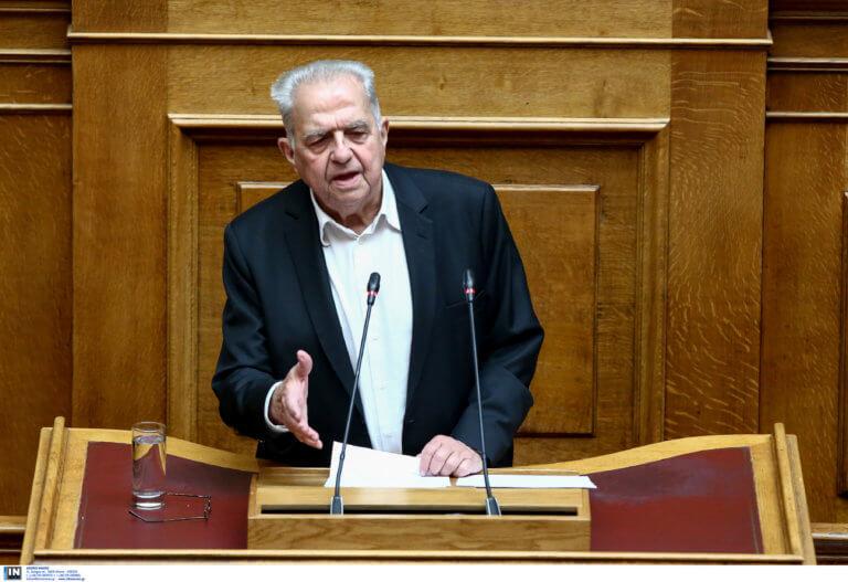 Φλαμπουράρης: Δεν πρέπει να πάμε σε εκλογές ακόμη με ήττα ΣΥΡΙΖΑ με 7% – 8%