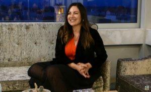 Έλενα Ακρίτα: Δηλητηριώδες σχόλιο για την Φλέσσα και τον… λυπημένο Καρυωτάκη! video