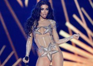 Eurovision 2019: Η Daily Mail αποθεώνει την Ελένη Φουρέιρα – Διθυραμβικό άρθρο για την pop queen!
