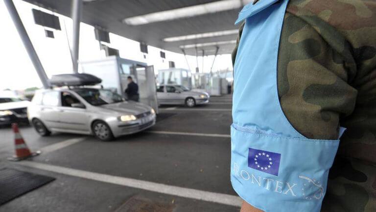 Συμφωνία για ανάπτυξη της FRONTEX στα σύνορα Ελλάδας – Αλβανίας