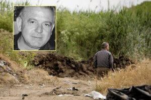 """""""Έτσι βρήκα το πτώμα του Γραικού"""" – Αποκαλύψεις στο newsit.gr από τον καθηγητή Τσόκα"""