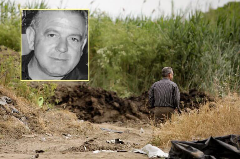 «Έτσι βρήκα το πτώμα του Γραικού» – Αποκαλύψεις στο newsit.gr από τον καθηγητή Τσόκα