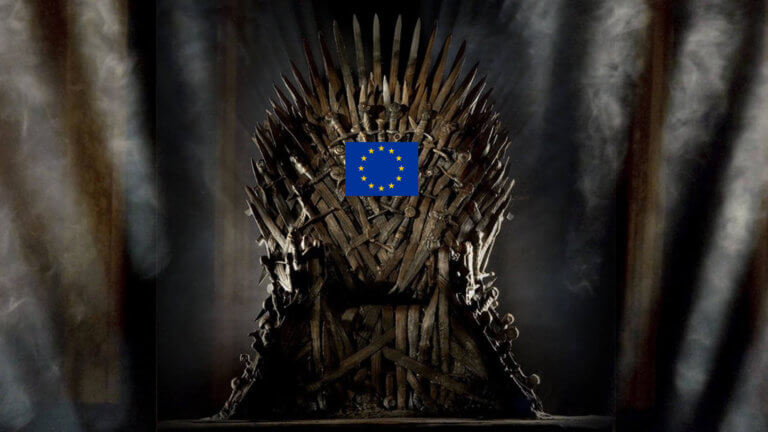 """Game of Thrones… στην Κομισιόν – Ποιος θα κάτσει στον """"σιδερένιο"""" Ευρωπαϊκό θρόνο;"""