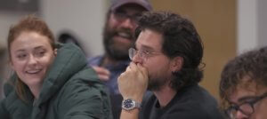 Game of Thrones: The Last Watch! Δίωρο ντοκιμαντέρ