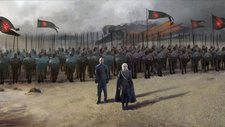 Game of Thrones: Εσείς τι ψηφίζετε; Υπογραφές για να ξαναγίνει ο τελευταίος κύκλος!