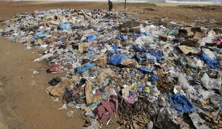 Μαλαισία: Επιστρέφει τα… σκουπίδια στις χώρες από τις οποίες προήλθαν