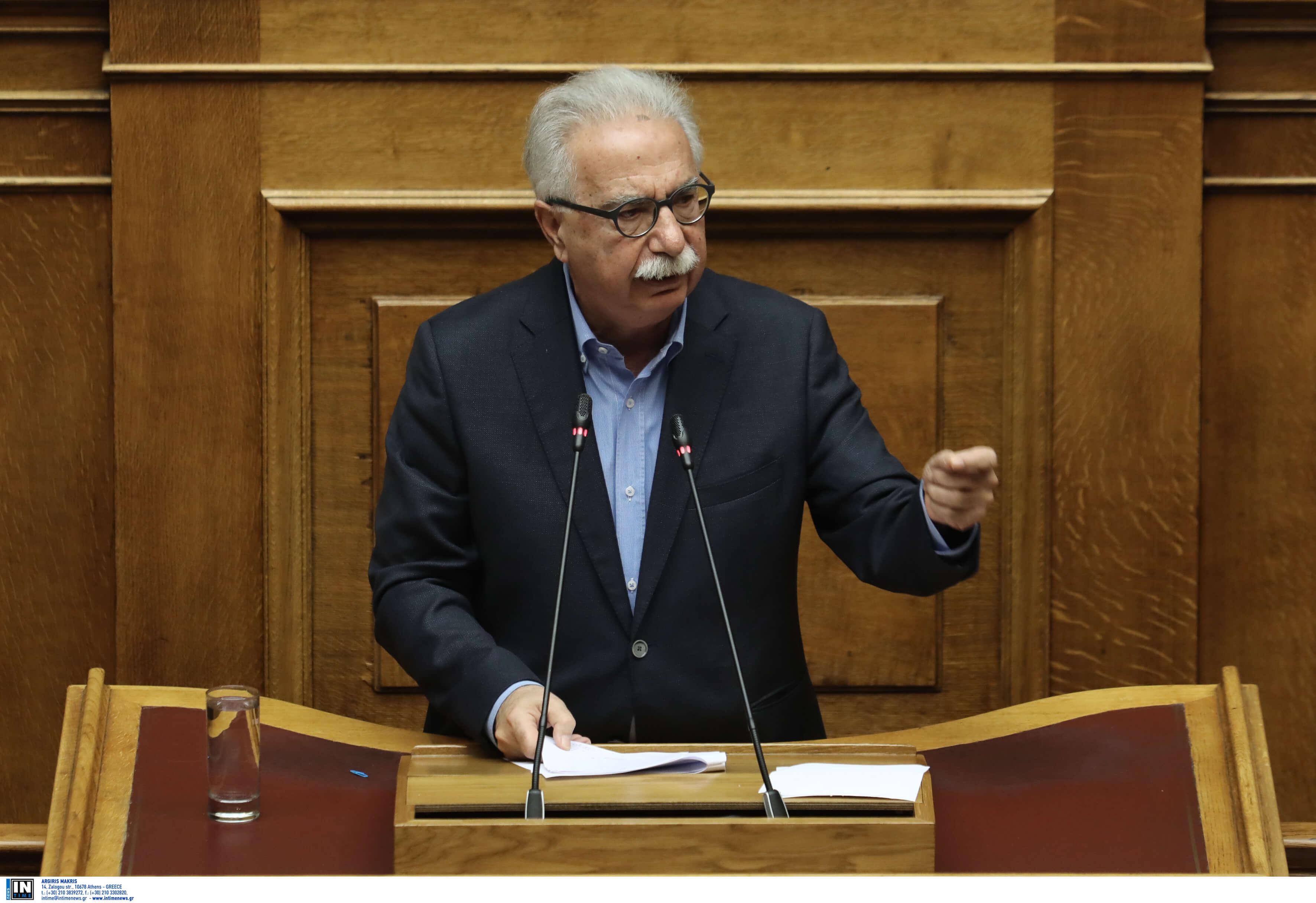 Γαβρόγλου: Τα fake news υπονόμευσαν τη συμφωνία Εκκλησίας – Πολιτείας