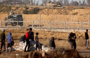 Τέσσερις νεκροί παλαιστίνιοι στη Λωρίδα της Γάζας