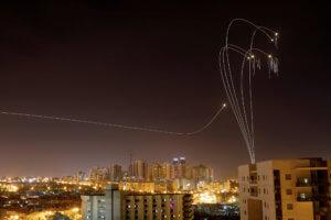 Ισραήλ: Εκρήξεις στο αεροδρόμιο της Δαμασκού – Αναχαιτίστηκαν ρουκέτες από τη Συρία
