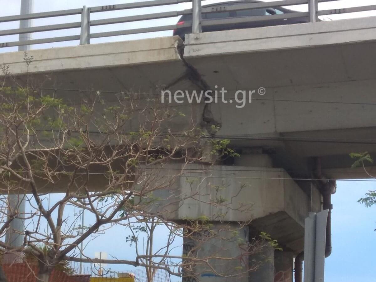 Γέφυρα - Τσελέντης