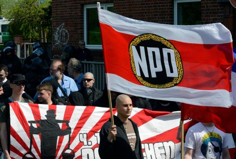 Γερμανία: Προεκλογικό σποτ του νεοναζιστικού κόμματος NPD μεταδίδεται με δικαστική απόφαση