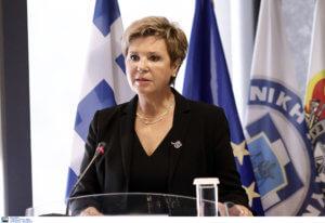 Γεροβασίλη: Μητσοτάκης και δημοσκόποι θα μείνουν με τη νοσταλγία της παράσταση νίκης