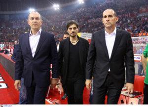 """Basket League: Μπαίνει """"λουκέτο""""! Ξεκινάει η αγωνιστική"""